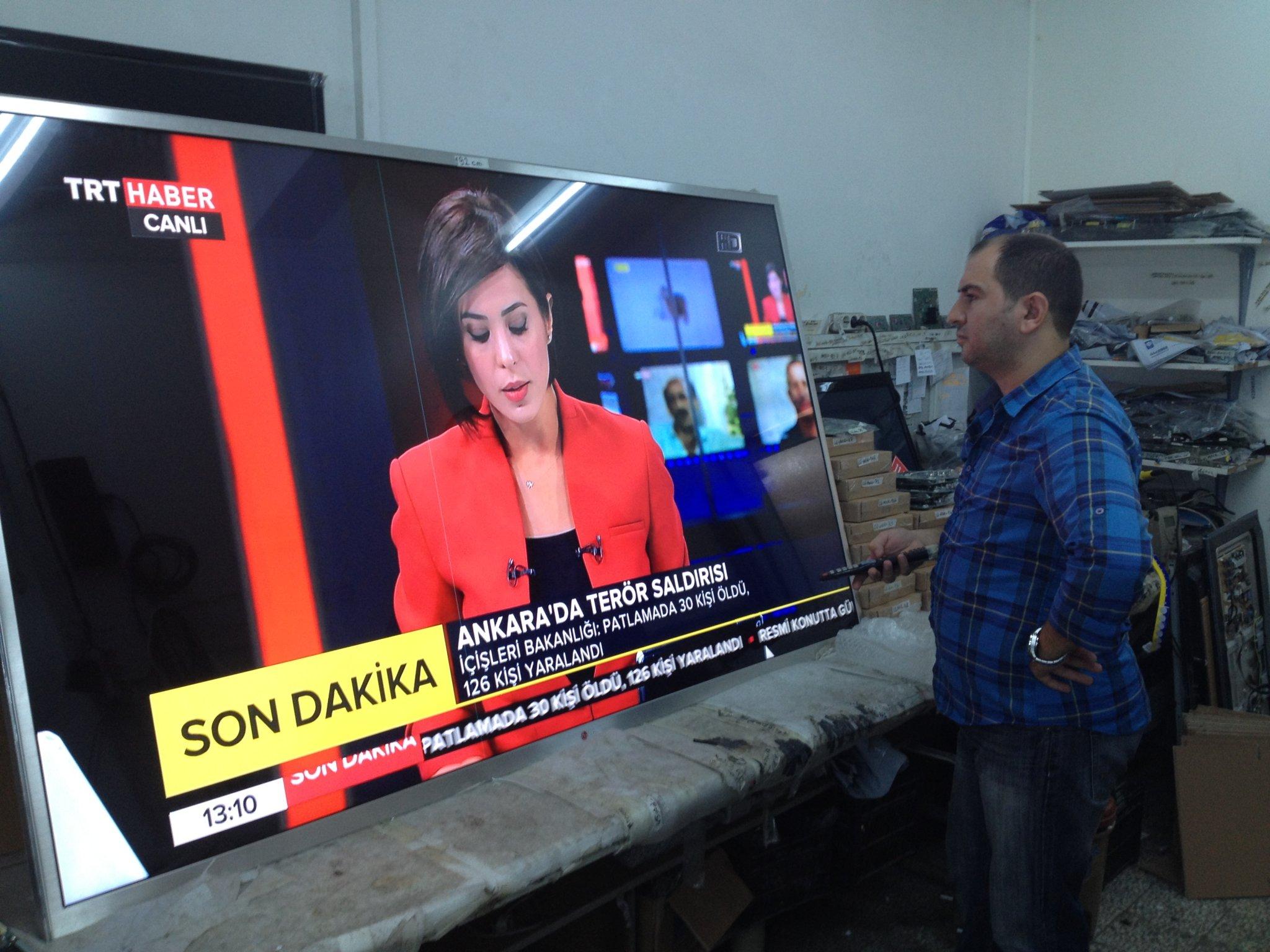Projeksiyon Tv Tamiri